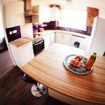Student Kitchen Nottingham